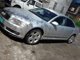 Audi A8 2003 года за 3 200 000 тг. в Туркестан