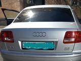 Audi A8 2003 года за 3 200 000 тг. в Туркестан – фото 3