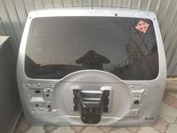 Дверь багажника (крышка) за 70 000 тг. в Алматы