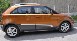 MG 3 2013 года за 3 150 000 тг. в Шымкент – фото 3