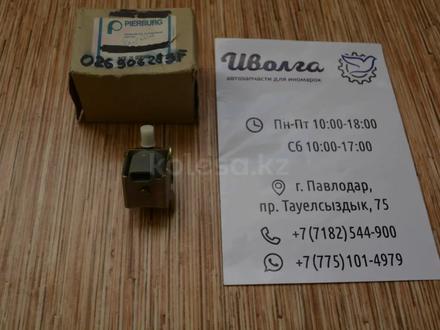 Регулятор холостого хода 026 906 283 F; 026906283f за 15 000 тг. в Павлодар – фото 4