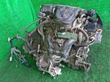 Двигатель TOYOTA PLATZ NCP12 1NZ-FE 2000 за 218 392 тг. в Усть-Каменогорск – фото 3