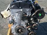 Двигатель матор мотор привозной G4KE за 100 000 тг. в Алматы