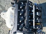 Двигатель матор мотор привозной G4KE за 100 000 тг. в Алматы – фото 2