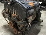 Двигатель Mitsubishi 6A12 V6 2.0 л из Японии за 350 000 тг. в Атырау – фото 2