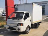 JAC  N35 Изотермический фургон с ХОУ 2021 года за 11 500 000 тг. в Атырау – фото 4