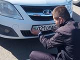 ВАЗ (Lada) Largus 2014 года за 3 150 000 тг. в Актау – фото 2