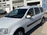 ВАЗ (Lada) Largus 2014 года за 3 000 000 тг. в Атырау – фото 4