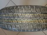 Резина летняя, 1 баллон, Continental 195/60 r15 (№ 1038) за 8 000 тг. в Темиртау