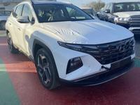 Hyundai Tucson 2021 года за 16 300 000 тг. в Шымкент
