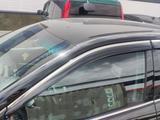 Дефлекторы окон с хром полосой Астана за 17 000 тг. в Нур-Султан (Астана)