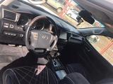 Lexus LX 570 2013 года за 20 700 000 тг. в Актобе – фото 3