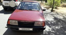 ВАЗ (Lada) 21099 (седан) 1994 года за 600 000 тг. в Талдыкорган – фото 5
