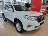 Toyota Land Cruiser Prado 2021 года за 28 000 000 тг. в Костанай – фото 2