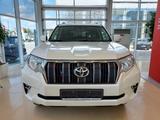 Toyota Land Cruiser Prado 2021 года за 28 000 000 тг. в Костанай