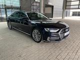 Audi A8 2018 года за 45 000 000 тг. в Алматы – фото 3