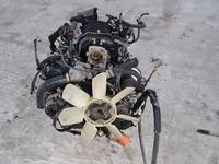 Двигатель привозной за 1 300 000 тг. в Актобе