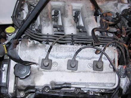 Двигатель KF 2.0 Mazda XEDOS 6 за 175 000 тг. в Алматы – фото 3