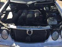 Двигатель мерседес е240 за 200 000 тг. в Нур-Султан (Астана)