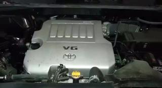 Двигатель Toyota Highlander 3, 5 л. 2GR-FE 277 л. с… за 590 000 тг. в Алматы