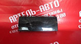 Накладка заднего бампера под фаркоп Lexus LX 570 за 999 тг. в Караганда