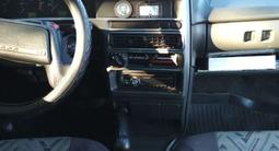 ВАЗ (Lada) 2115 (седан) 2007 года за 1 550 000 тг. в Семей – фото 3
