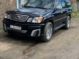 Бампер Wald Black Bison для Lexus LX470 за 100 000 тг. в Алматы – фото 3