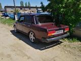 ВАЗ (Lada) 2107 2007 года за 800 000 тг. в Тараз – фото 5