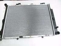Радиатор Mercedes w210 (95-03) (механика) (m111) (m112) (OM604) (OM605) за 30 000 тг. в Алматы
