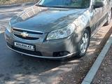 Chevrolet Epica 2007 года за 3 350 000 тг. в Алматы – фото 5