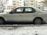 Nissan Bluebird 1997 года за 700 000 тг. в Алматы – фото 4