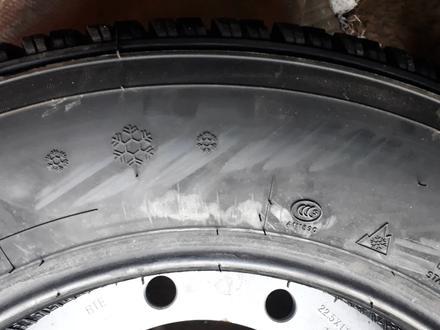 185/75 R16C зимние шины на Газель за 20 000 тг. в Алматы – фото 4