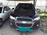 Chevrolet Captiva 2013 года за 6 600 000 тг. в Усть-Каменогорск – фото 2