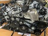 Двигатель mercedes benz 3.5 mercedes benz m272 Привозные из Японии за 73 900 тг. в Алматы