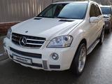 Mercedes-Benz ML 550 2009 года за 5 500 000 тг. в Алматы