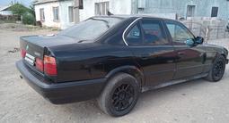 BMW 520 1992 года за 1 450 000 тг. в Семей – фото 4