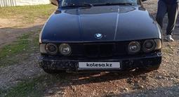 BMW 520 1992 года за 1 450 000 тг. в Семей – фото 5