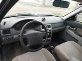 ВАЗ (Lada) 2172 (хэтчбек) 2008 года за 1 150 000 тг. в Уральск – фото 5