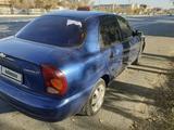 Chevrolet Lanos 2007 года за 900 000 тг. в Кызылорда – фото 4