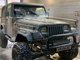 Jeep Wrangler 1993 года за 3 200 000 тг. в Алматы
