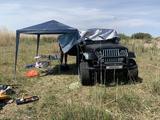 Jeep Wrangler 1993 года за 3 200 000 тг. в Алматы – фото 3
