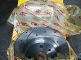 Тормозной диск за 15 000 тг. в Алматы – фото 3