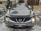 Nissan Juke 2012 года за 5 400 000 тг. в Нур-Султан (Астана)