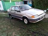 ВАЗ (Lada) 2115 (седан) 2004 года за 850 000 тг. в Усть-Каменогорск