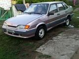 ВАЗ (Lada) 2115 (седан) 2004 года за 850 000 тг. в Усть-Каменогорск – фото 2