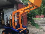 Урал  мини-тракто Федор 2021 года за 3 800 000 тг. в Петропавловск