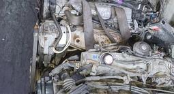 Двигатель Toyota Carina e 2.0 Объём за 250 000 тг. в Алматы – фото 2