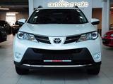 Toyota RAV 4 2014 года за 8 700 000 тг. в Семей – фото 2