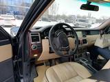 Land Rover Range Rover 2006 года за 2 500 000 тг. в Караганда – фото 5
