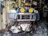 Кузов на Honda CR-V за 5 000 тг. в Алматы – фото 2